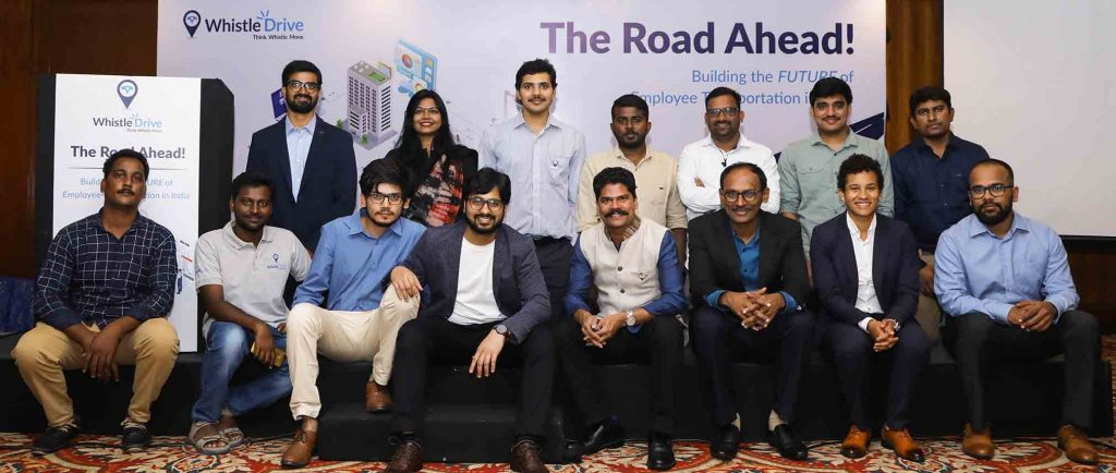 The Road Ahead | WhistleDrive raises ₹72 crores from Colosseum Group