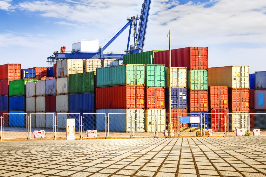 Importance of Data and Technology in Logistics
